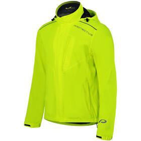 Protective P-Rain II Jacket Men, geel